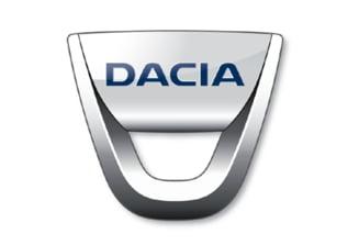 Primele fotografii spion cu Dacia Sandero