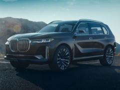 Primele imagini cu BMW X7, cel mai mare SUV din gama constructorului german (Galerie foto)