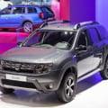 Primele imagini cu noua generatie Dacia Duster