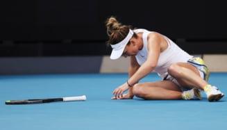 Primele impresii ale lui Mats Wilander dupa debutul Simonei Halep la Australian Open