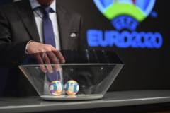 Primele impresii ale lui Razvan Burleanu, presedintele FRF, dupa ce Romania si-a aflat grupa de calificare pentru EURO 2020