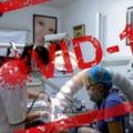 Primele masuri dupa acuzatiile de omor de la sectia ATI Sibiu. Se monteaza camere video in Spitalul Judetean
