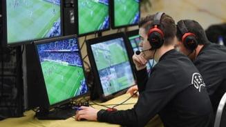 Primele nemultumiri la adresa FIFA dupa ce Legile Jocului de fotbal au fost schimbate