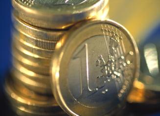 Primele noua banci straine si-au redus expunerea locala cu 1,2 miliarde de euro