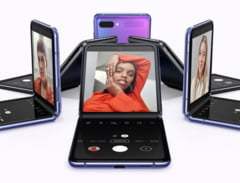 Primele review-uri ale Samsung Galaxy Z Flip - puncte forte si puncte slabe