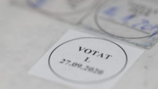 Primele rezultate la alegerile locale 2020, in Giurgiu