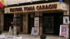 Primele spectacole din 2017 la Teatrul Toma Caragiu Ploiesti