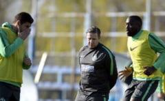 Primele transferuri ratate de Steaua dupa venirea lui Reghecampf