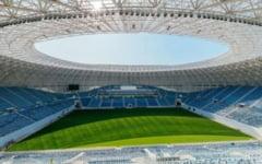 Primii pasi pentru constructia stadionului de 30.000 de locuri, la Timisoara. Se fac studiile de Prefezabilitate si de Fezabilitate