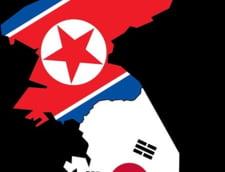 Primii pasi pentru unificare: Astazi, Coreea de Nord isi schimba fusul orar pentru a se sincroniza cu Sudul