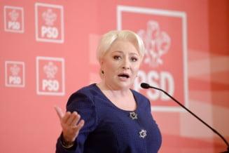 Primul CEx PSD condus de Dancila: Oamenii lui Dragnea sunt trasi pe dreapta, mazilitii revin pe scena. Ce ministri propune