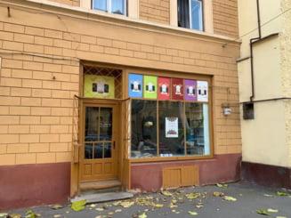 Primul Magazin de Fapte Bune din Sibiu se deschide in centrul orasului