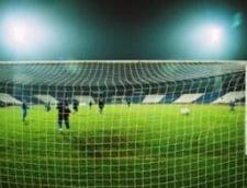 Primul antrenament in noctura pentru FC Brasov