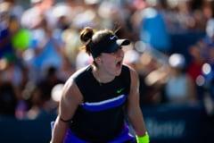 Primul antrenor al Biancai Andreescu, comparatie transanta cu Simona Halep: Are un mental mult mai puternic