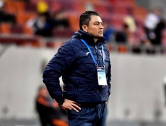 Primul antrenor care se ofera sa vina la FCSB in locul lui Dica