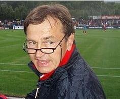 Primul antrenor neamt din istoria Ligii 1, uimit de cele gasite in Romania