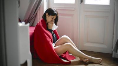 Primul caz de gripa sezoniera este o tanara de 19 ani din Oradea. Rezultatul a fost confirmat de laborator