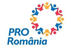 Primul congres al Pro Romania. Ponta, singurul candidat, a castigat sefia partidului. Robert Negoita, printre invitati