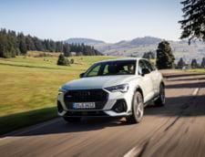 Primul crossover compact de la Audi a ajuns si in Romania