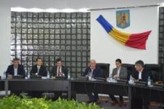 Primul draft al Strategiei Deltei Dunarii, prezentat de expertii Bancii Mondiale