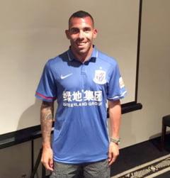 Primul esec major al chinezilor: Cel mai bine platit fotbalist din lume dezamageste in Shanghai