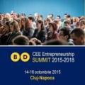 Primul eveniment de business networking din Romania dedicat pietei regionale