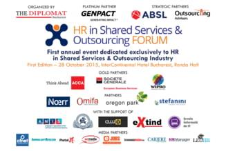 Primul eveniment dedicat resurselor umane in segmentul serviciilor externalizate din Romania