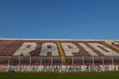 Primul fotbalist care semneaza cu falimentara Rapid