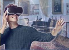Primul ghid virtual de vizitare a unui muzeu din Romania a fost lansat la Brasov