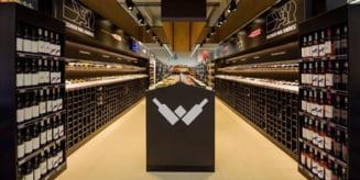 Primul hipermarket Carrefour din Targu Mures aduce o experienta completa de cumparare offline & online