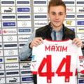 Primul interviu al lui Maxim dupa transferul la Stuttgart