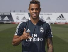 Primul jucator de la Real Madrid, testat pozitiv
