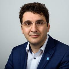 Primul lider USR care critica rezultatul de la locale: Sa nu ne imbatam cu sampania victoriei de la Bucuresti. Scorul national e de 8.89% fata de 8.9% din 2016
