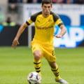 Primul mare transfer din 2019: Chelsea a cumparat vedeta Borussiei Dortmund - oficial
