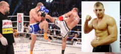Primul meci pentru lugojeanul Raul Catinas spre titlul de campion mondial la MMA