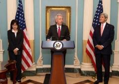 Primul mesaj al noului ambasador SUA in Romania, legat de trimiterea lui Ponta in judecata