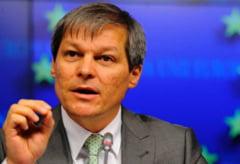 Primul ministru Dacian Ciolos vine azi la Dacia