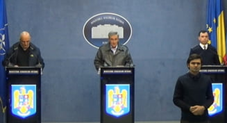 Primul oras din Romania inchis de coronavirus. Cine mai are voie sa intre si sa iasa din Suceava carantinata