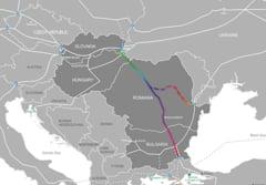 Primul pas catre construirea unui gazoduct ce tranziteaza Romania