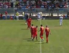 Primul pas gresit facut de CSA Steaua in Liga 2. Unde s-au impiedicat ros-albastrii. Clasamentul la varf