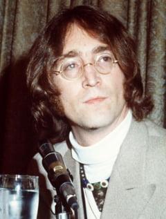 Primul pas in clonarea lui John Lennon