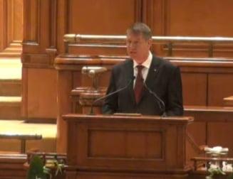 Primul pas pe agenda lui Iohannis: reconstructia institutiilor politice