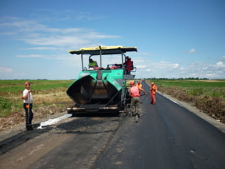 Primul raport de la insolventa Tel Drum: Firma are 22 de proiecte contractate, in valoare de 70 milioane de euro