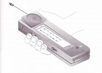 Primul smartphone din lume, lansat cu 15 ani inaintea iPhone (Video)