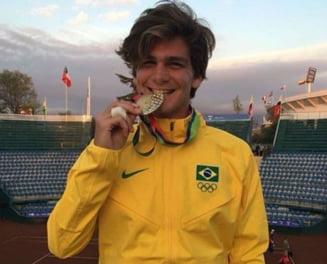 Primul tenismen profesionist diagnosticat cu coronavirus