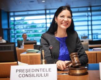 Primul test al Anei Birchall: Propunerile pentru procurorul general, sefia DNA si procuror european din partea Romaniei