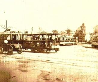 Primul tramvai electric din Bucuresti pornea acum 120 de ani - Documentar