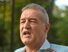 Primul transfer anuntat de Becali la FCSB dupa infrangerea de la Iasi