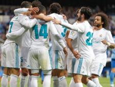 Primul transfer pe care Real Madrid il face in 2018