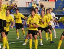Primul transfer pentru FC Brasov - peruanul Landauri Ventura